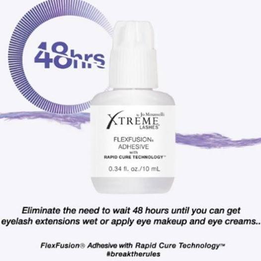 Eyelash Extensions The Splurge You Deserve: Fabulashes, Xtreme Lash Extensions